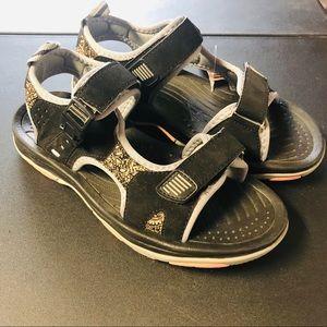 New Northside Sport Sandals Womens 7